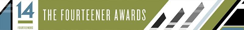 The Fourteeners Awards