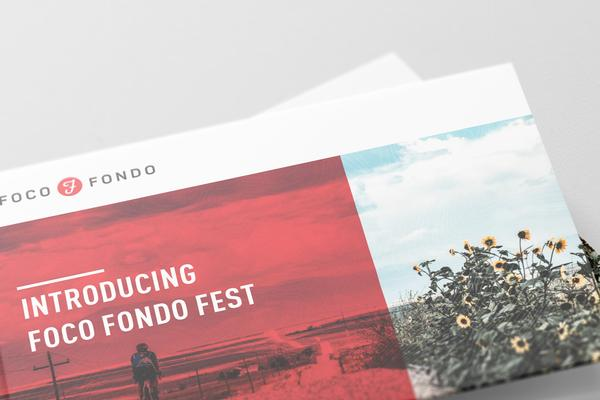 The FoCo Fondo Fest is a bike event based on finding amazing gravel bike routes that highlight NoCo's beautiful rural roads.
